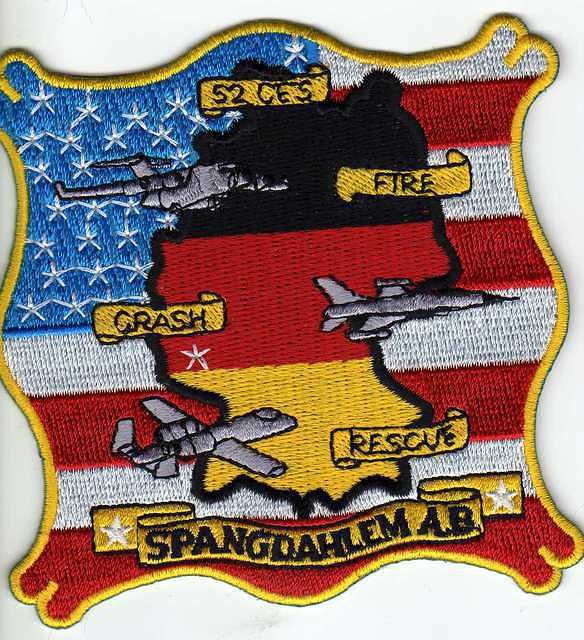 Germany_Spangdahlem_Air_Base