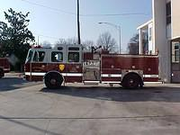 Durham City North Carolina Curtesy of Fire captain 1