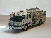 Other Fire Models