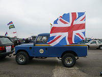 Convoy for Heroes 2014