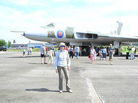 Wellesbourne 2005