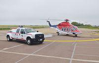 CHC Helicopters - 2013 Ford F350/Perren RIV