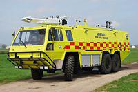 Fire Vehicle Services (FVS)