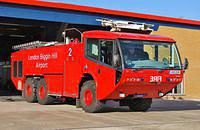 London-Biggin Hill Airport Fire Service