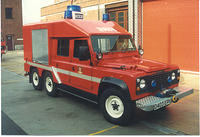 John Irwin,s Album (my fire sections and vehicles through the 60s)not forgetting a lot of good mates.
